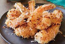 Shrimp/crab
