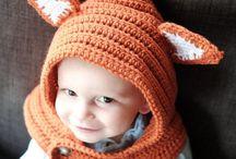 Crocheted Goodness