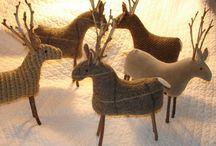 prim reindeer
