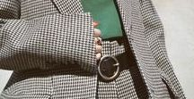 Check Please › / Plaid, checkers, grids & gingham.