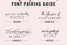 WEDDING ADVICE & IDEAS // CONSULTATION