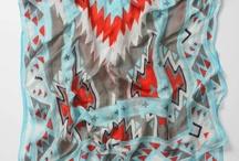 ikat print / by Mapet Diaz
