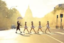 ballet / by Mapet Diaz