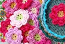 Crochet Crush / by Sarah Cuadra