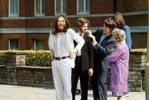 Beatles / by Mapet Diaz