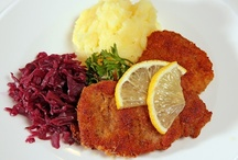German Food / by Karin Moret