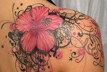 Tattoos / by Timéa Szalay