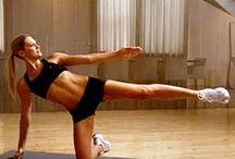 Work It Out! / by Jennifer Burton