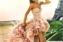gowns <3 / by Bethables Bardot