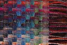 Dream to Be Weaving / We all have the power to make wishes come true. ~Louisa May Alcott / by Van Waffle
