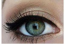 Makeup / by Cassidy Budde