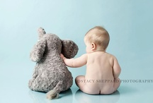 Hope / Images of the one thing we truly hope for...our rainbow babies. / by Lucy Simons