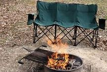Camping / by Cassidy Budde