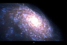 Universe / by Van Waffle