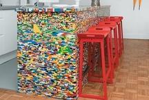 LEGO Love / by Sarah Cuadra
