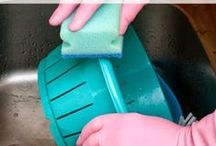 DIY - Cleaning / Looking to DIY your cleaning supplies or find some DIY cleaning tips? Follow this board for a wealth of DIY cleaning information, DIY cleaning products, and DIY cleaning tutorials!