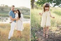 Family/Maternity Shoot Fashion Inspiration