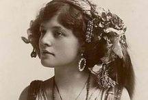 Bohemian Gypsy / by Wendy Davidson-Buchanan