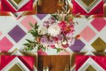 Tablecloths to inspire