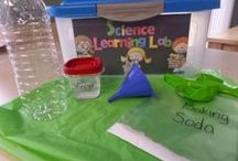 Science Fun / Science experiments, activities, and resources for the primary grades.