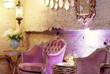 furniture  / by Maya Pinjala