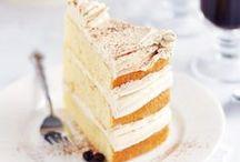 sweet stuff / desserts / by Nichole M.