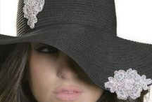 Clothes: Hats / by Theresa Schader