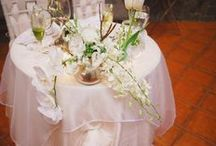 〰Butterfly linens: white and ivory