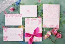 Stationary for weddings