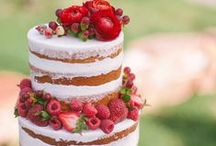 Very, very special cakes