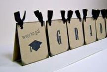 For the Graduate / Gift ideas for the recent graduate.