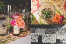 #WeddingTrends Mexican Gypsy
