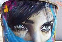 Street Art, Συνθήματα σε τοίχους / Συνθήματα σε τοίχους  - Murals - Street Art - Graffitis