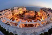 ΕΛΛΑΔΑ (Greece) / Greece, Sun, Sea, amazing monuments, great history, beautiful country, ...bad politicians.