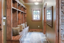 Dream House Inside Look / Interior ideas and inspiration. / by Tamara Wallace