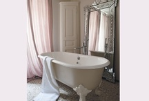 Bathrooms / by Amy Chalmers of Maison Decor Interiors