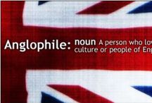 I  all things British  / London, England, British / by Kara Fitts