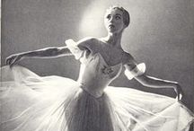 Dance / by Siobhan Tonarelli
