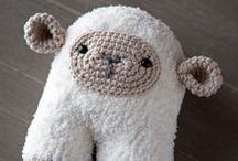 Crochet Fun / crochet stuff / by Beth Hammann