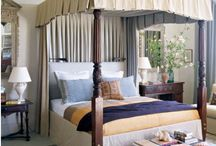 House: Bedrooms / Aaaahh. / by Grace Williams
