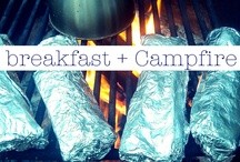 Get it Together: Get Camping! / by Tamara Wallace