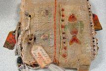 fabric journals