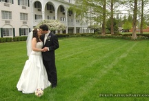 The Madison Hotel, Morristown NJ / Pure Platinum Party provided their Award Winning Entertainment, Photography, and Videography services for several of these fairy-tale weddings at The Madison Hotel in Morristown, New Jersey. / by Pure Platinum Party