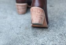 shoes / by Kate Stringfellow
