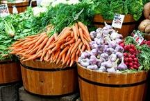 Pasar tani / Farmers market