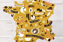 Food Charts / Infographics