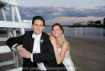 Beach Weddings /   / by Pure Platinum Party