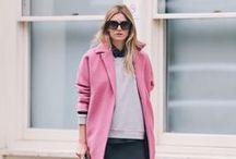 Bloggers I Love / by Fashionista Barbie Danielle Wightman-Stone