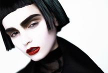 Beauty: Gothic / by Grace Williams
