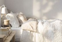 Bed / by Kate Stringfellow